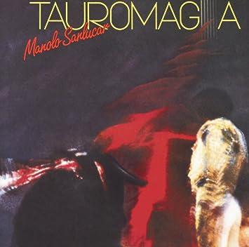 Amazon.com: Tauromagia: Music