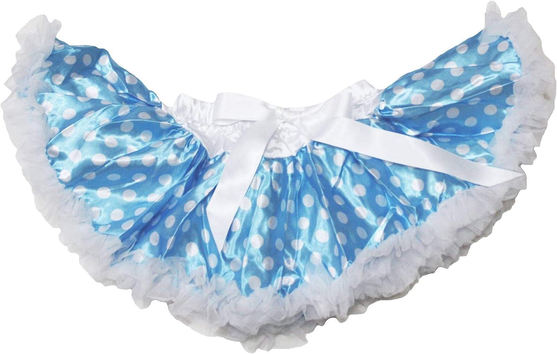 Petitebella Pattern Prints Baby Skirt 3-12m