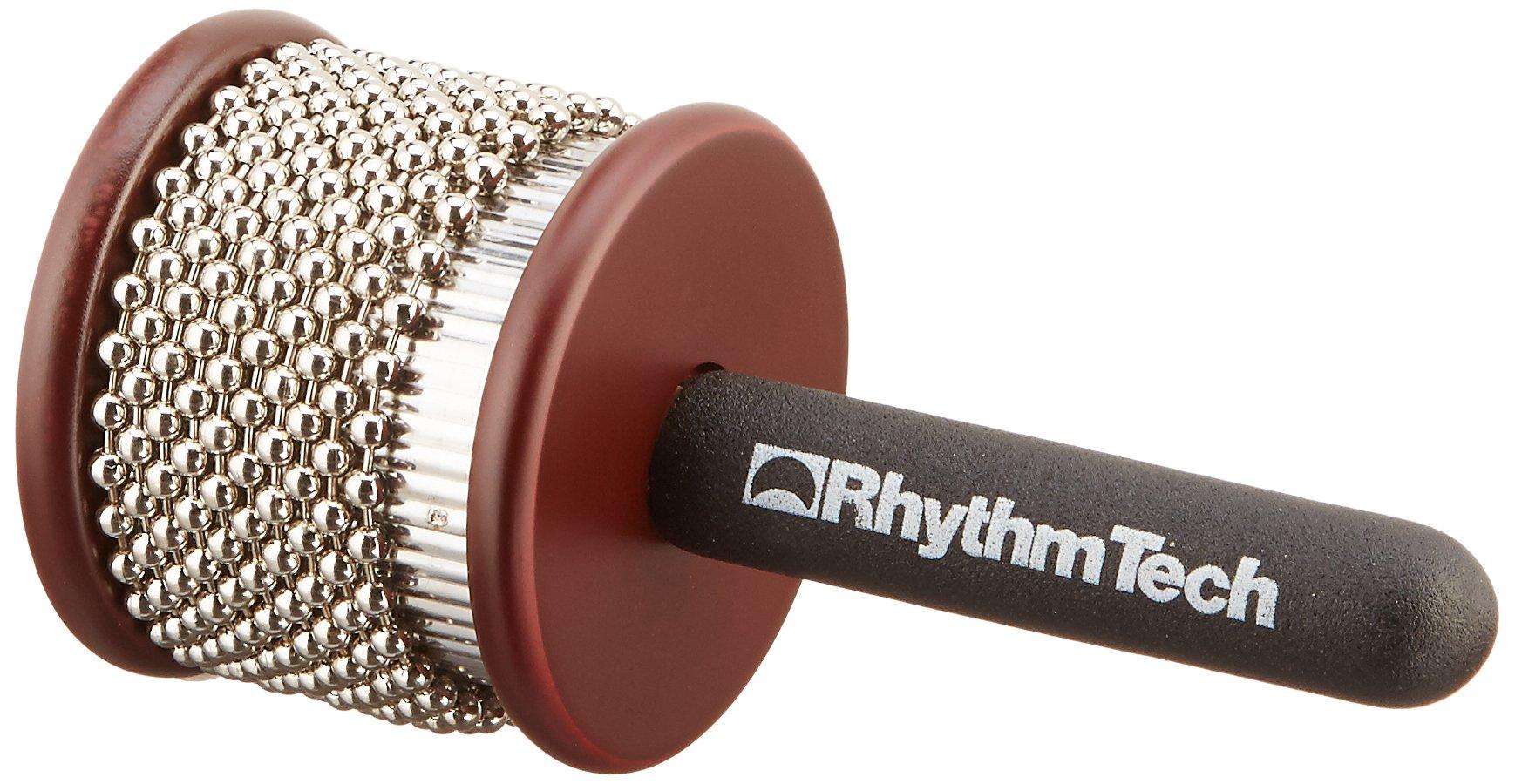 Rhythm Tech Tambourine, BLACK, REGULAR (RT 8002) by Rhythm Tech