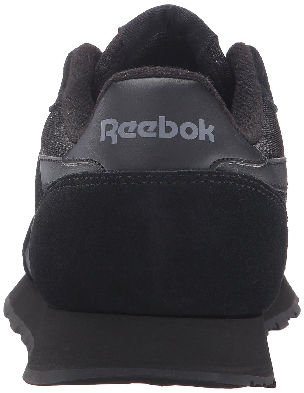 Reebok Nylon Noir Classique Amazone ibkM5