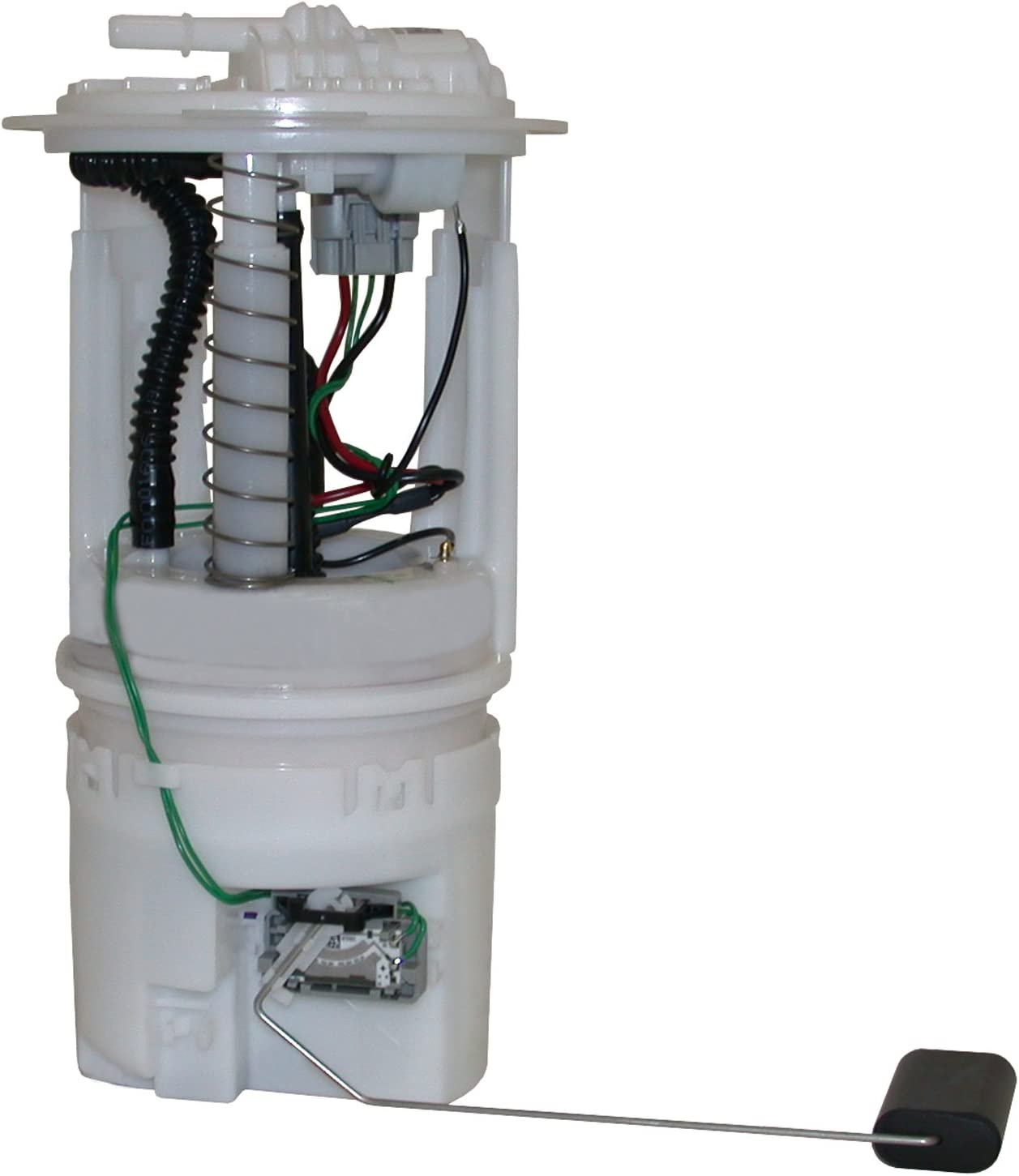E7197M Gas Fuel Pump Module /& Sending unit For Jeep Commander Grand Cherokee New
