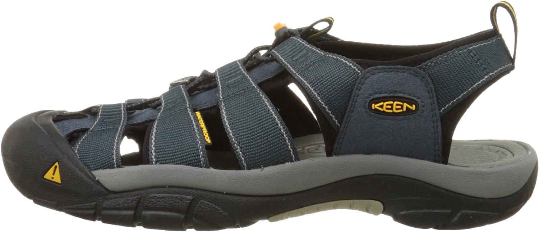 KEEN Mens Uneek Sandals Trekking-/& Wanderschuhe