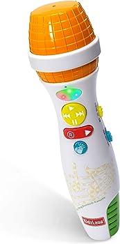 Kidzlane Karaoke Attractive Microphone