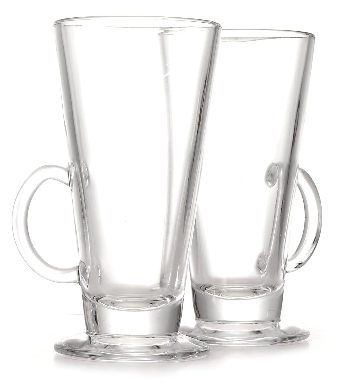 Eddingtons Latte Glasses, Set of 2 4700000
