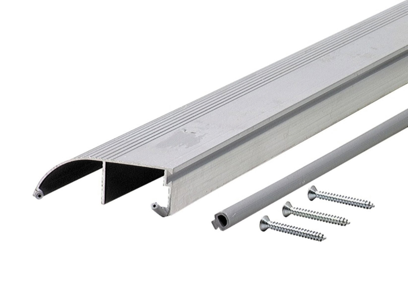 M-D Building Products 8656 1-Inch - 72-Inch High Bumper Threshold
