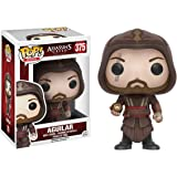 Funko - 375 - Pop - Assassin's Creed Movie - Aquilar