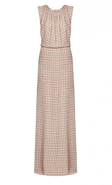 rebajas outlet más vendido famosa marca de diseñador Hoss Intropia - Vestido - Con cortes - para mujer rosa 38 ...