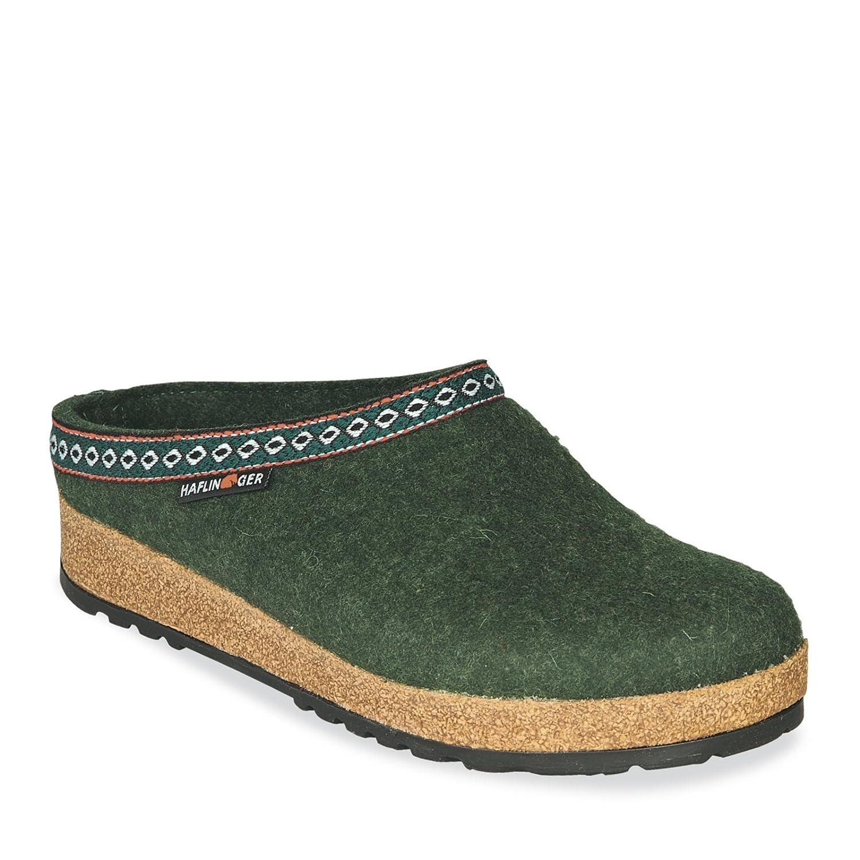 Haflinger 711001, Pantofole eibe Uomo eibe Pantofole ac59ab
