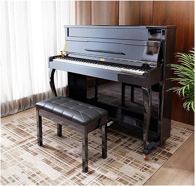yankai Piano Eléctrico Digital, Martillo De 88 Teclas, Vertical ...