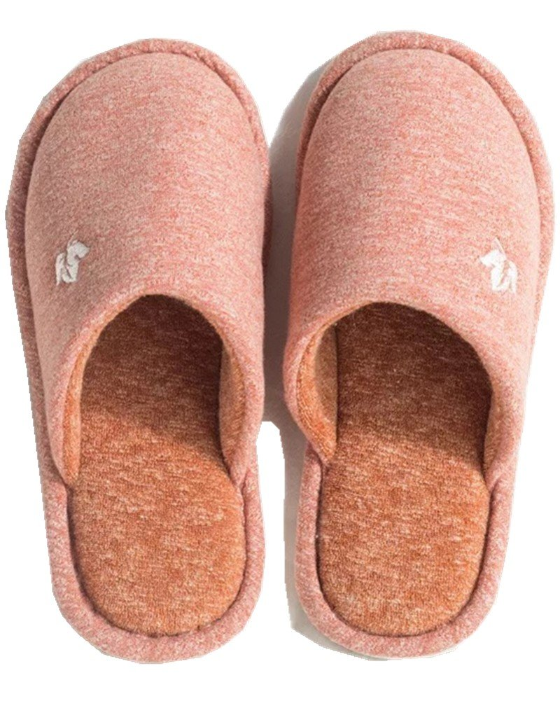 Seiyue Winter Couple Cloth Slippers Cotton Warm Home Slippers: Amazon.ca:  Shoes & Handbags