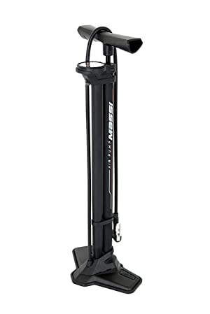 Massi CM-F04 Taller HP Tubeless Inflador, Ciclismo,Deportes,Bicicletas, Negro, Talla Única