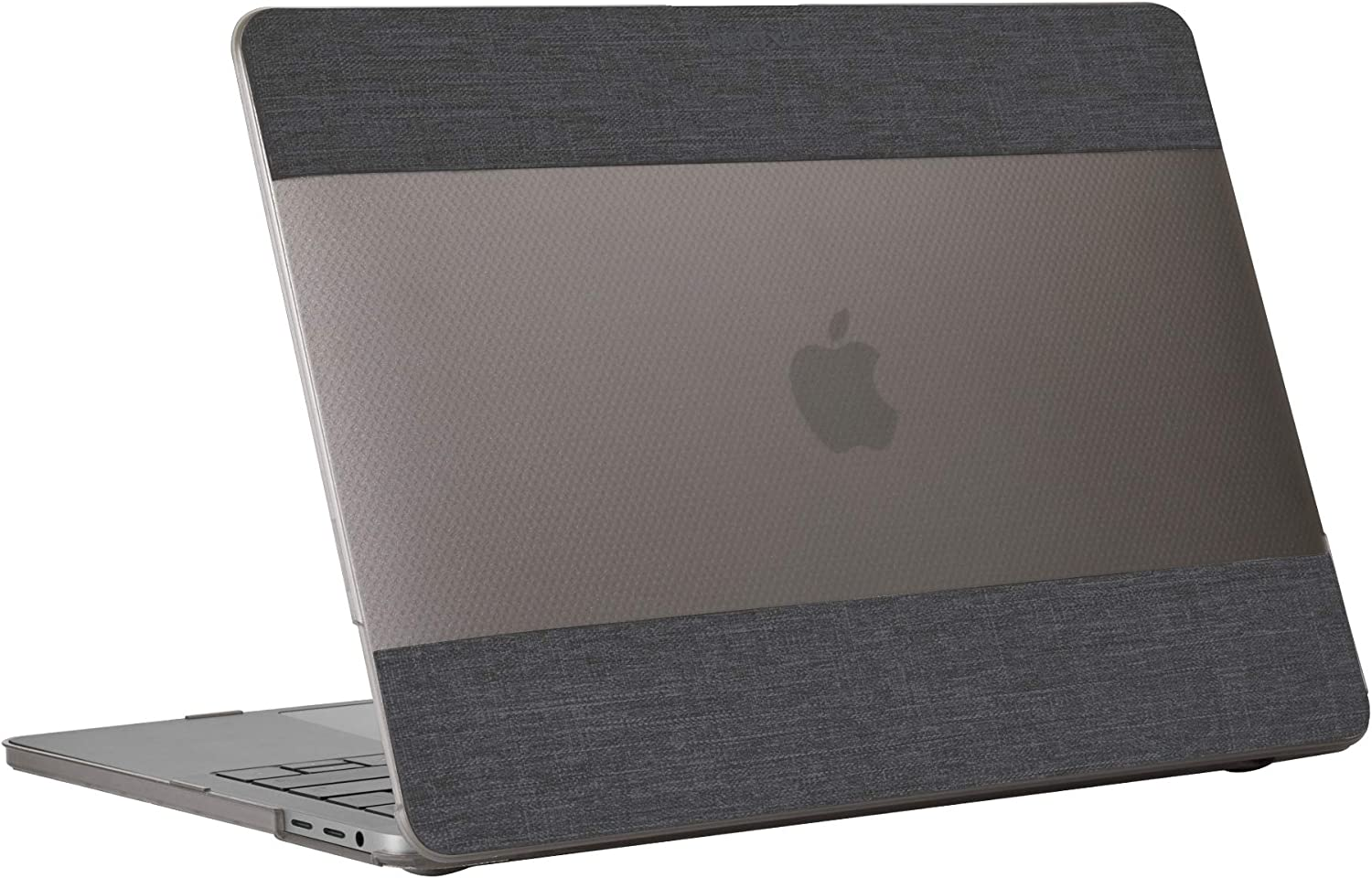 PROXA Laptop Case for MacBook Pro 13 inch Case Released 2020, Hardshell Case Cover for MacBook Pro 13 inch 2020, A2289/A2251/A2338(M1)-Creator Series, Space Grey