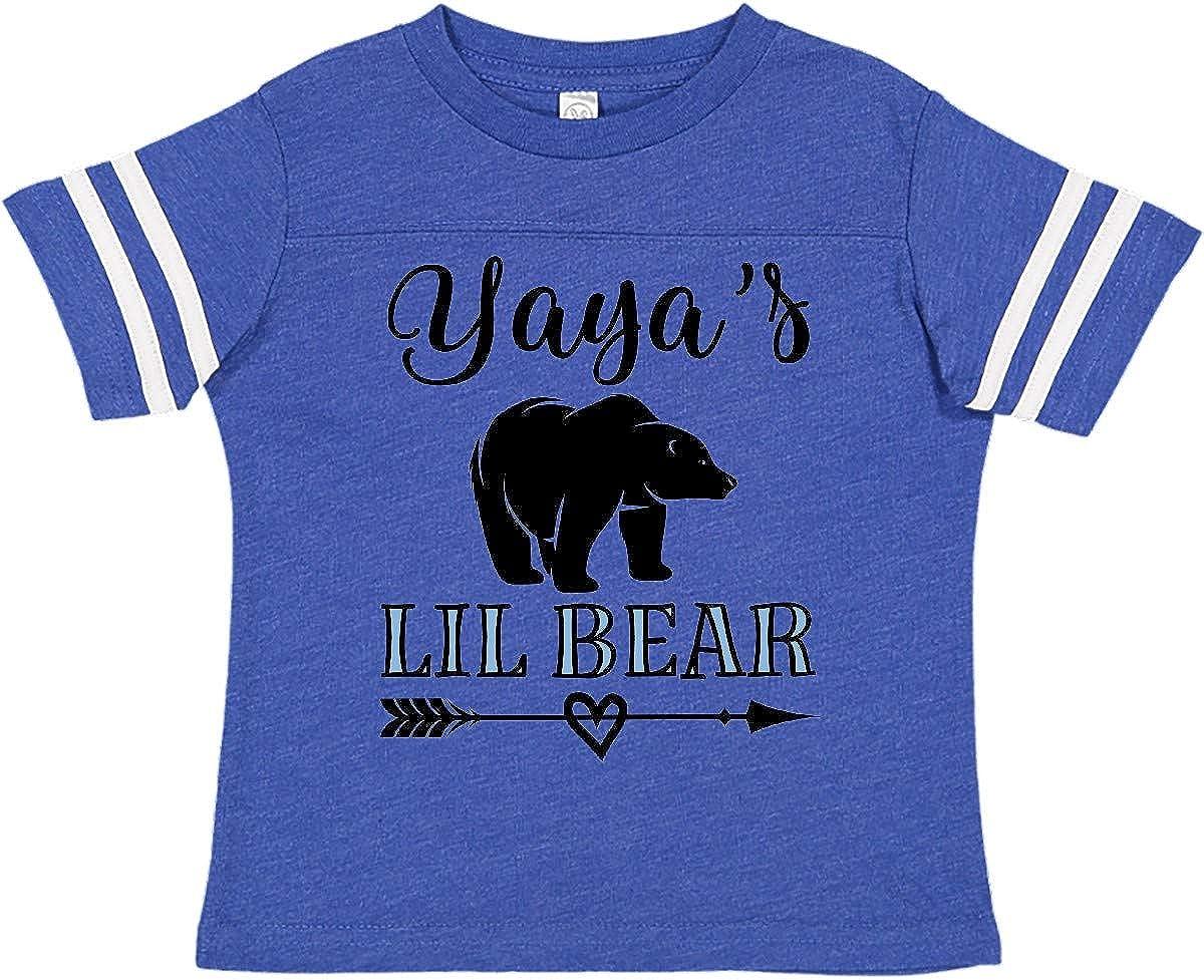 inktastic Sister Bear Native Arrow Toddler T-Shirt