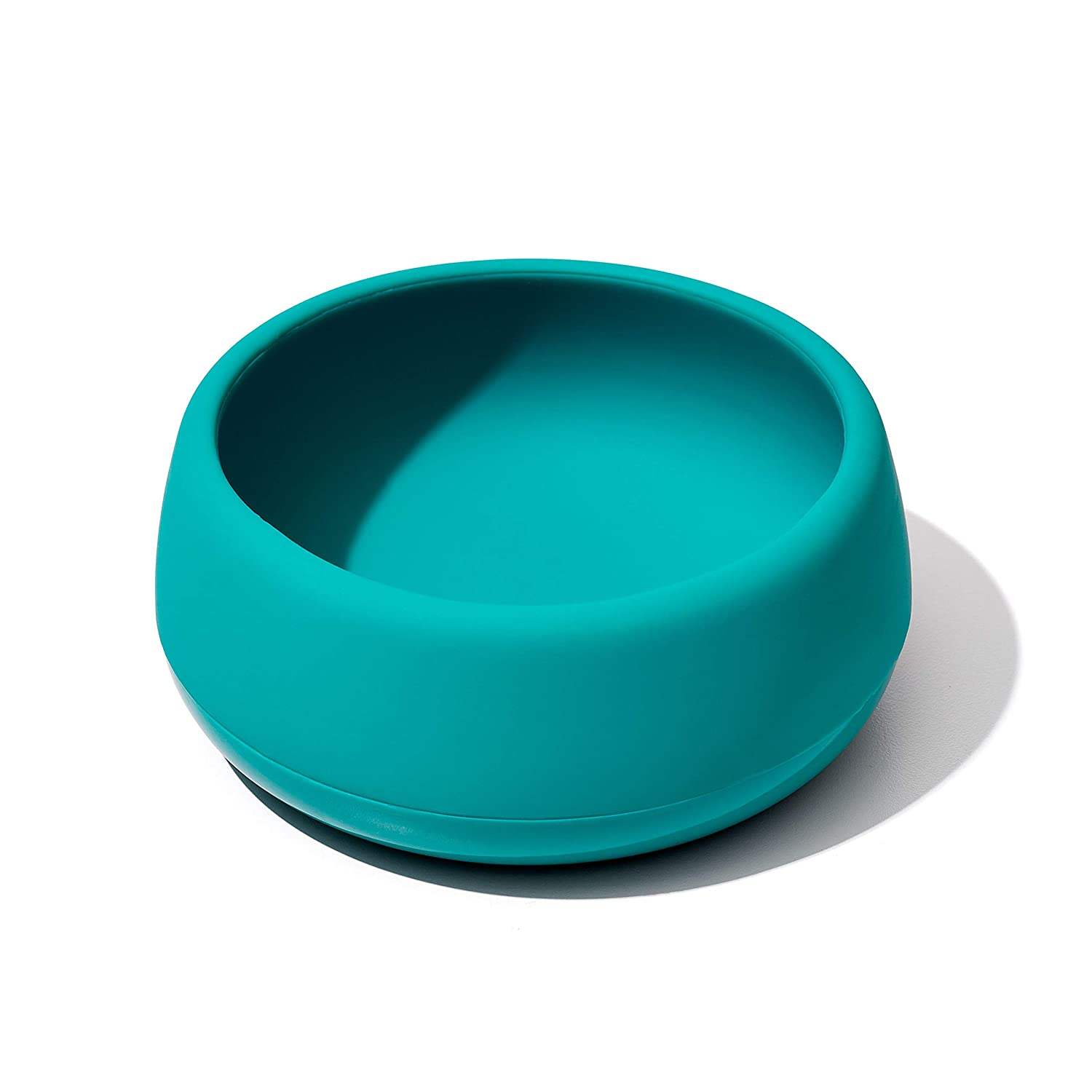 OXO Tot Silicone Bowl Teal