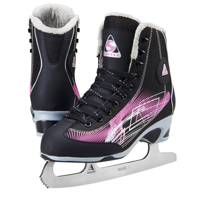 Amazon.com: Jackson Ultima Patines para patinaje artístico ...
