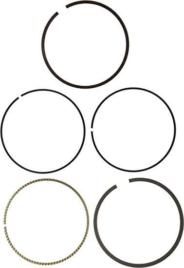 Wiseco Piston 10100XS REPLACEMENT RING SET
