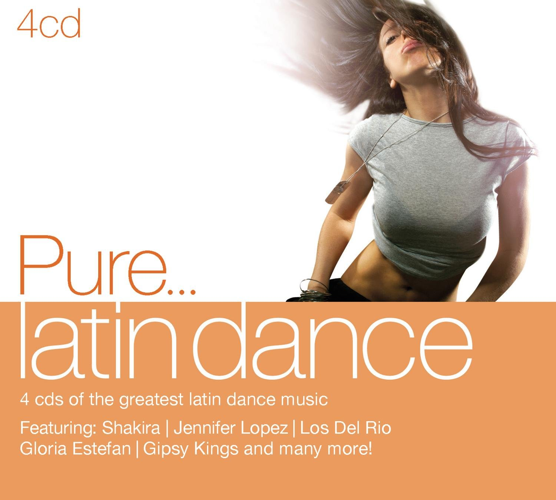 Pure Latin Dance