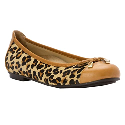 40 Spark Leather Tan Sandals Amazon Womens Minna Vionic Leopard Eu C7wW61xq