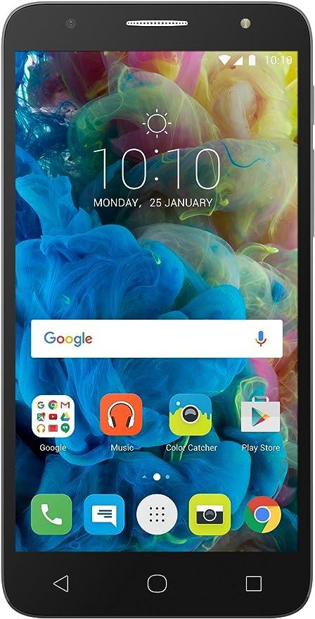 TCL 560 Smartphone Libre Dual Sim 5.5