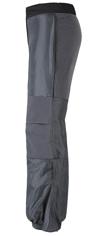 En Femme Ski Molleton Pantalon Doublé Coupe Wantdo Vent De Isolant MpUzqSV