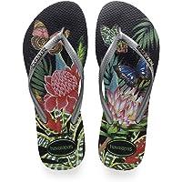 Havaianas Slim Tropical Slippers