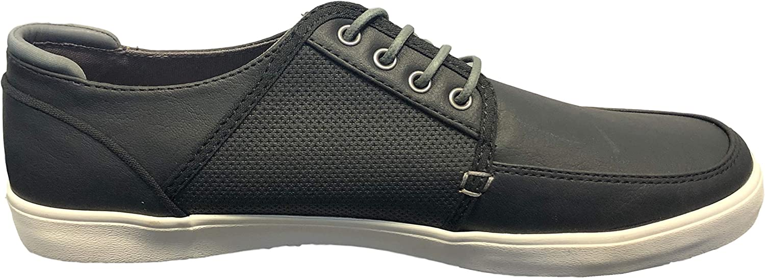 A Mens Eddie Lace Up Sneakers