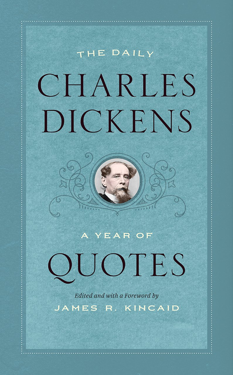 Framed Print Literary Quotes 190722 Charles Dickens Quotes 52