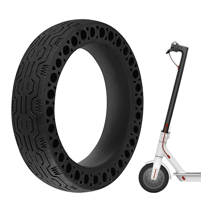 Amazon.com: Suremita - 2 neumáticos de goma maciza de panal ...