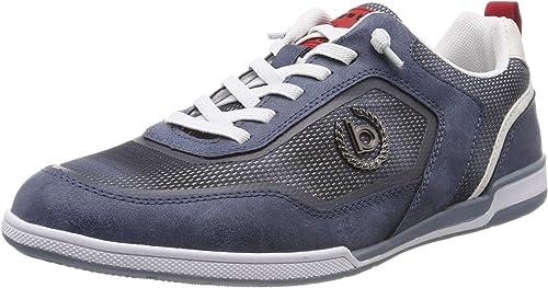bugatti Herren 321726025900 Sneaker Niedrig