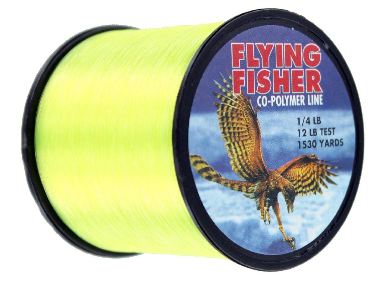 品質は非常に良い Flying FisherコポリマーLine 1/ B0081TIIH4 4lbスプール 1/、蛍光グリーン B0081TIIH4, オオグチチョウ:09e45a95 --- a0267596.xsph.ru