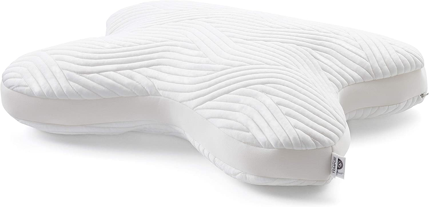 TEMPUR® All Around Sleeping Cushion with Cooltouch™ Cover