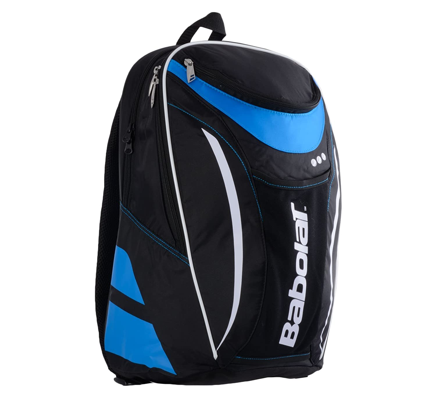 Babolat Club Line Backpack Blue wx1eEN6I