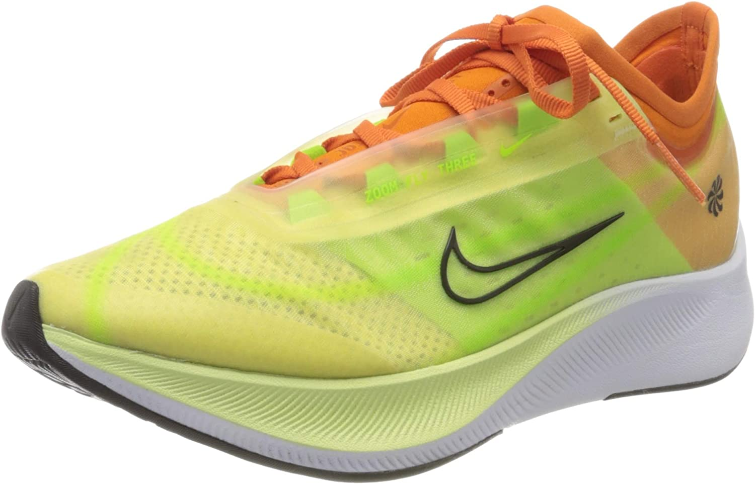 Nike WMNS Zoom Fly 3 Rise Womens Cq4483