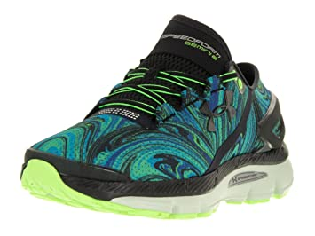 b8cbb85798c3cd Under Armour Speedform Gemini 2 Psychedelic Laufschuh Herren 10.0 US - 44.0  EU