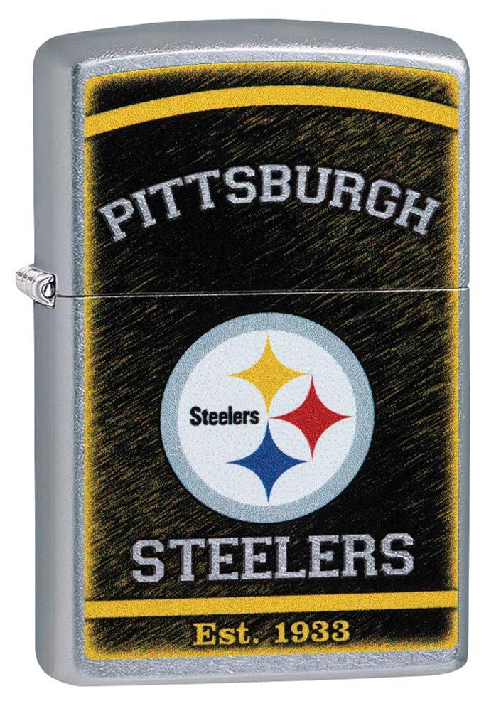 Zippo NFL Pittsburgh Steelers by Zippo