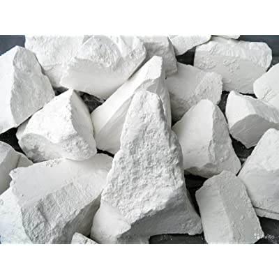"Edible Chalk""Snow Ball"" 200gr.: Office Products"