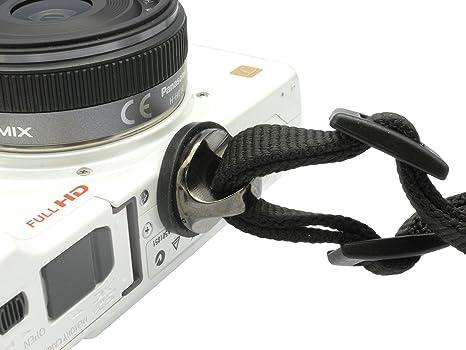 Gadget Career Neck Strap Quick Install Screw Hotshoe Adapter for Fujifilm X-E3 X-T3