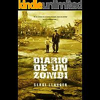 Diario de un Zombi (Saga Línea Z nº 1)