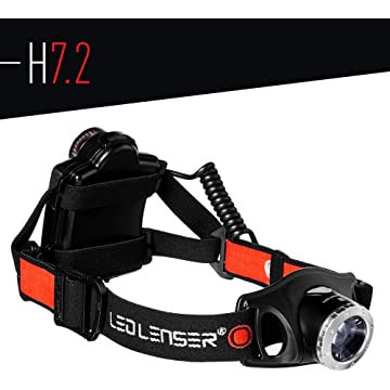 cheap LED Lenser H7R.2 2020