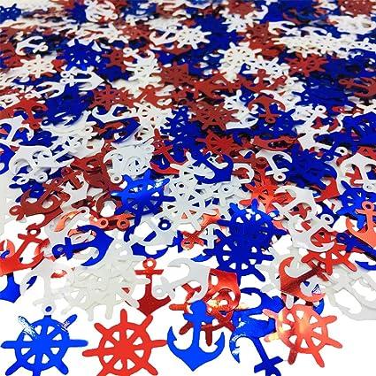 Amazon Com Confetti Glitter Metallic Foil Table For Party