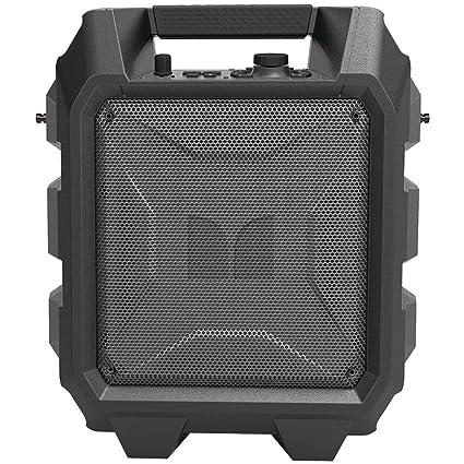 The 8 best monster pro portable indoor outdoor wireless speaker