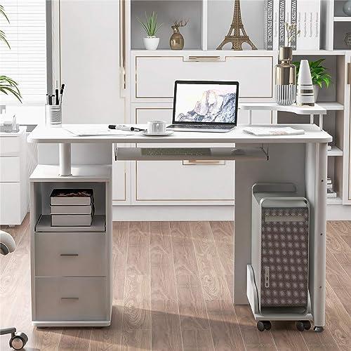 47.2'' Desktop Computer Desk Review