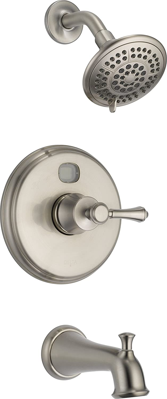 Delta Faucet 144984-SST2O Multichoice 14 Series Temp2O Tub and ...