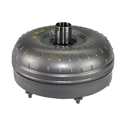 DACCO HD3686-6-2 Heavy Duty Torque Converter Remanufactured - Fits  Transmission(s): E4OD- 4R100