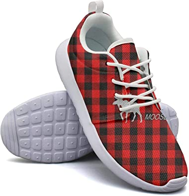 Womens Fashion Non-Slip Running Shoes