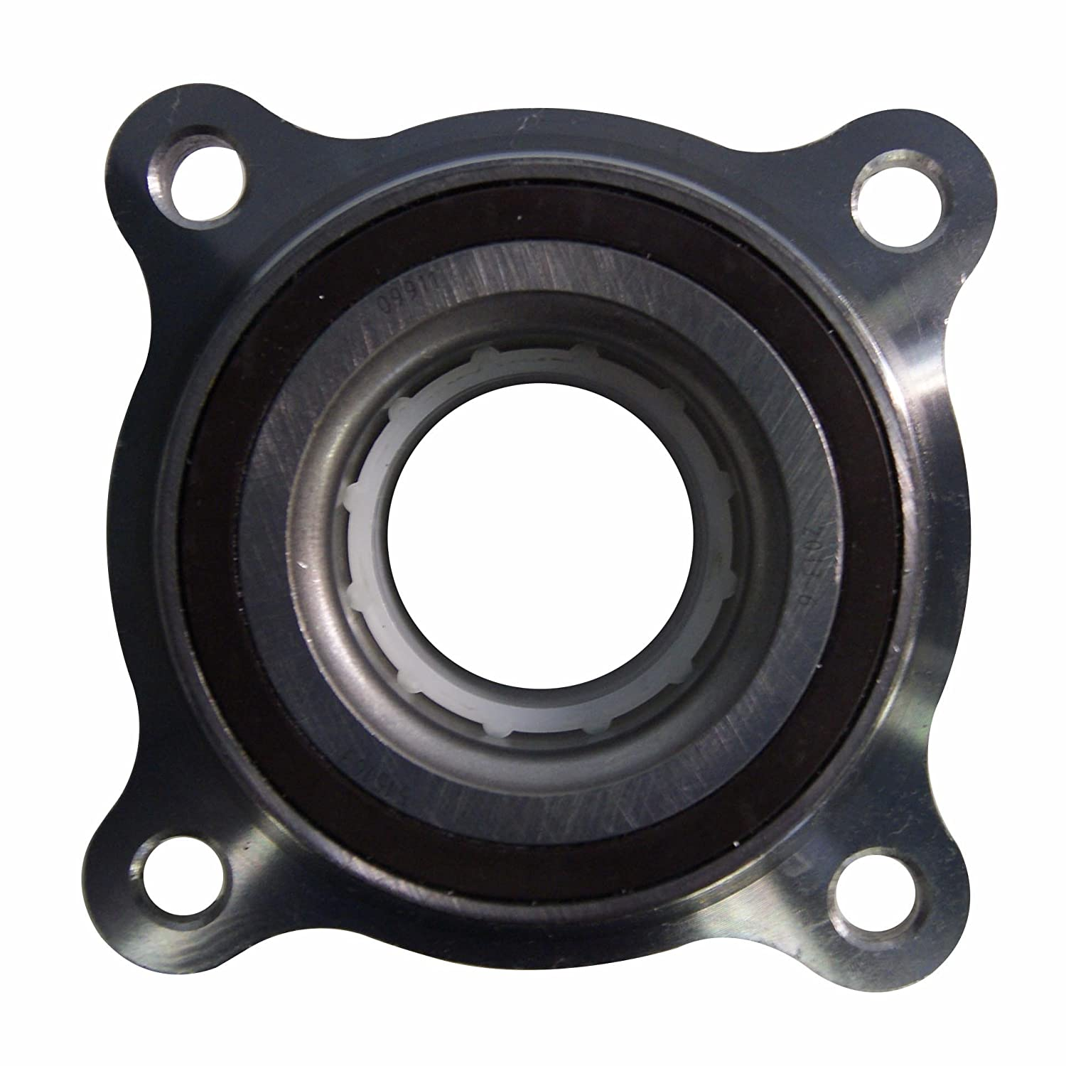 GMB 770-0012 Hub and Wheel Bearing