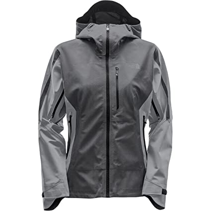Amazon.com  The North Face Summit Series L5 Jacket - Women s  Sports ... f4886d171