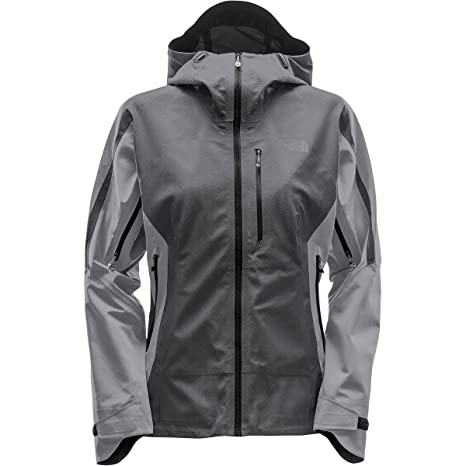 6d06107a1 Amazon.com: The North Face Summit Series L5 Jacket - Women's: Clothing