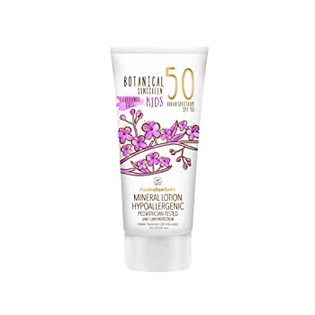 Australian Gold SPF 50 Sunscreen