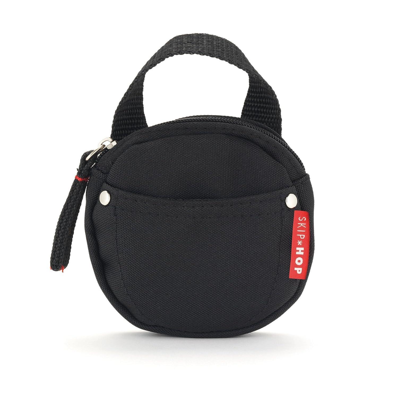 Skip Hop Pacifier Pocket - Black 500021 0004085022